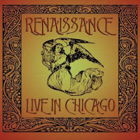 Renaissance Live In Chicago