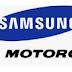 Samsung y Motorola están de Estreno