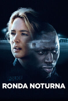 Ronda Noturna Torrent - WEB-DL 1080p Dual Áudio