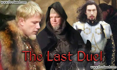 The Last Duel Full Movie Watch And Download