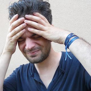 كيف يصبح صداع التوتر مرض مزمن
