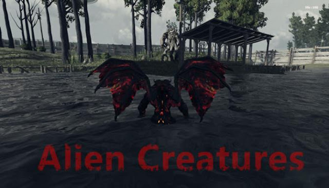Alien Creatures Free Download PC Game Cracked in Direct Link and Torrent. Alien Creatures – This is a third person action game,Life in the town has mutated under the influence of the alien flying saucer,As hellbringer, players can explore the…