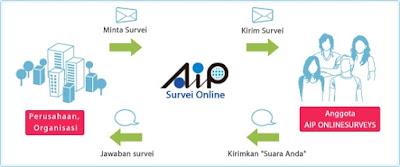 AIP Online Surveys