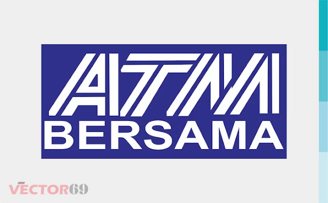 Logo ATM Bersama - Download Vector File SVG (Scalable Vector Graphics)