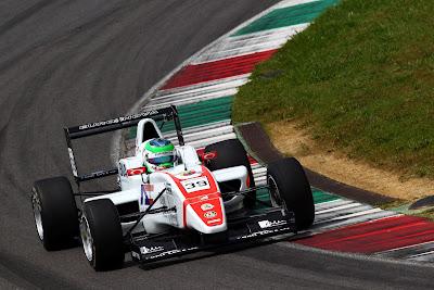 Piloto carioca venceu duas das seis etapas disputadas