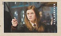 Selo Gina Weasley