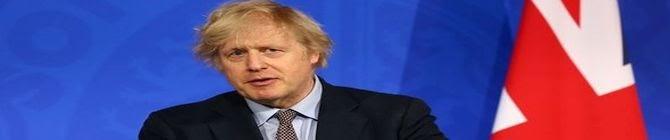 Boris Johnson's India Visit: Roadmap 2030, Enhanced Trade, On The Cards