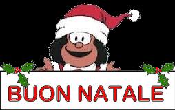 Immagini Di Mafalda A Natale.La Cuoca Mafalda Buon Natale