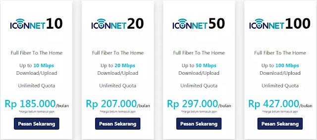 cara daftar iconnect pln-2