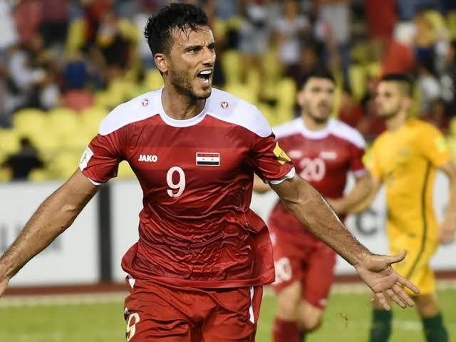 نتيجة مباراة الفلبين وسوريا بتاريخ 05-09-2019 تصفيات آسيا المؤهلة لكأس العالم 2022