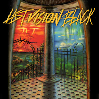 "Last Vision Black - ""Just The Same"" (audio) from the ""Last Vision Black"" demo"