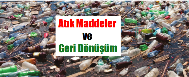 Atık Maddeler