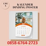 085867642723 Cetak Kalender Dinding/Poster di Magelang-Yogyakarta