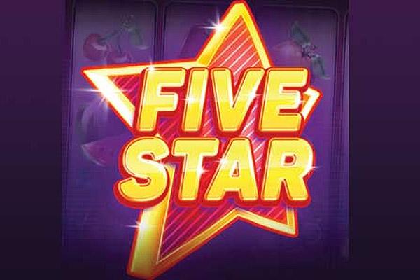 ULASAN SLOT RED TIGER FIVE STAR