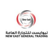 New East General Trading - Dubai