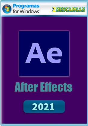 Adobe After Effects CC 2021 Full Español