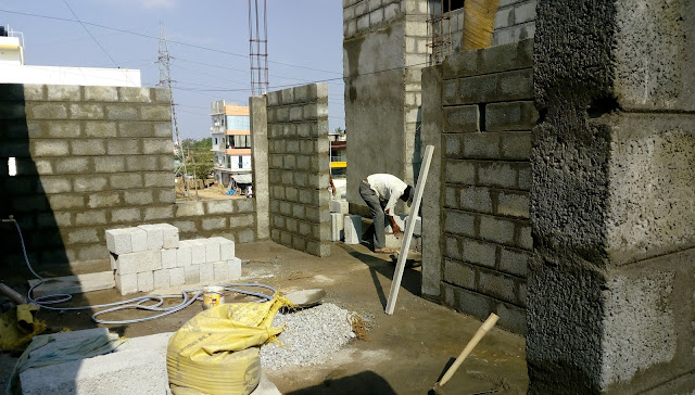 Building extension by Kumud Innovator