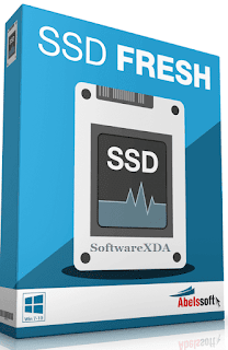 تنزيل, برنامج, تنظيف, وتسريع, القرص, الصلب, ورفع, كفائته, SSD ,Fresh, اخر, اصدار