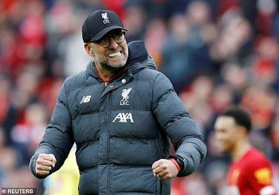 Klopp bật mí kế hoạch chuyển nhượng hè của Liverpool