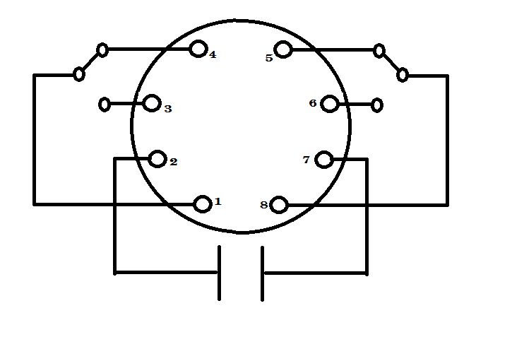 memahami tdr timer delay relay atau saklar waktu