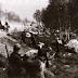 Republicanos españoles en la batalla de Narvik (Noruega)