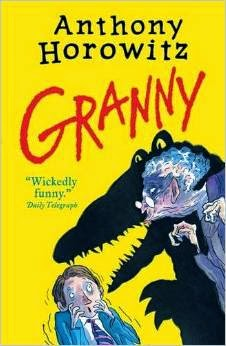 What is the book for in granny