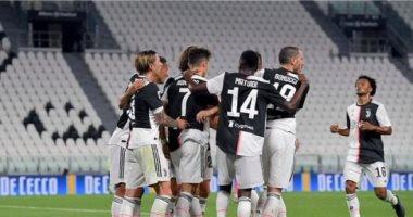 """يوفنتوس ضد سامبدوريا .. رونالدو وديبالا يقودان اليوفي في لقاء التتويج """" التشكيل الرسمي"""""""