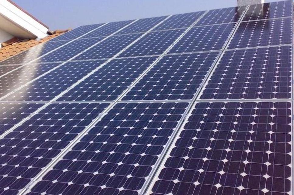 Mazara News : M5S Campobello. Mozione bando panelli fotovoltaici su edifici scolastici