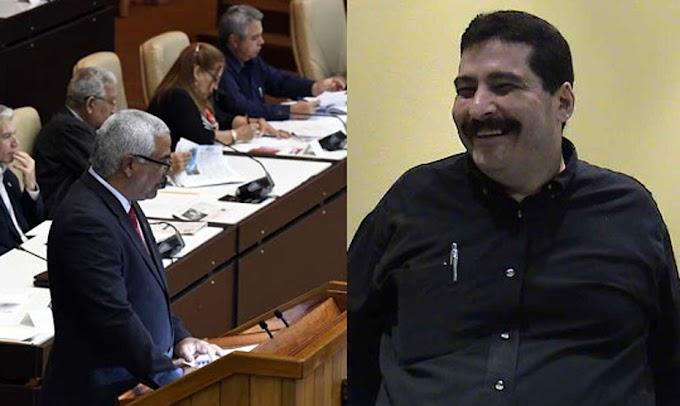 Iroel Sánchez será el nuevo Ministro de Cultura luego del Congreso del PCC
