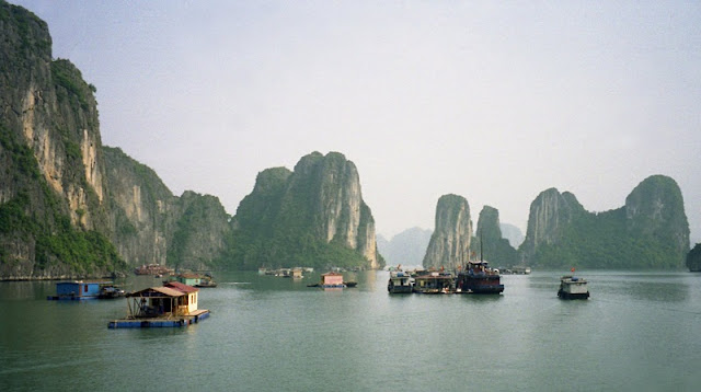 6 places you NEED to visit in Vietnam 1