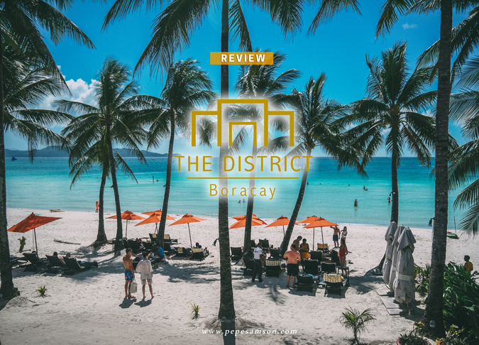 The District Boracay Puts You at the Center of the Vibrant Island Scene
