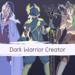 Dark Warrior Creator