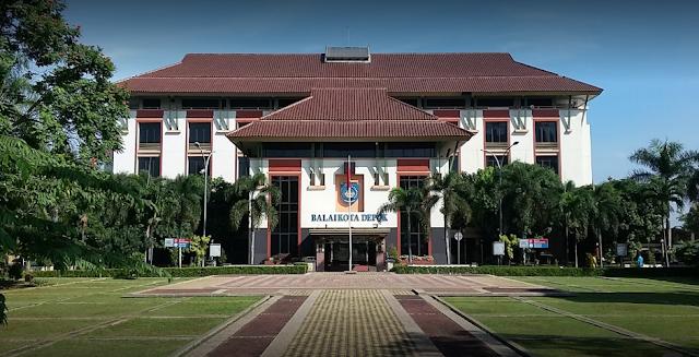 Dinas PUPR dan Sekretariat Daerah Kota Depok Belum Mampu Melakukan Penatausahaan Pesediaan