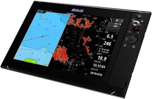 Review BG Zeus3-12 Chartplotter Navigation System