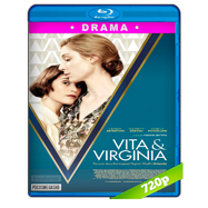 Vita & Virginia (2018) BRRip 720p Latino