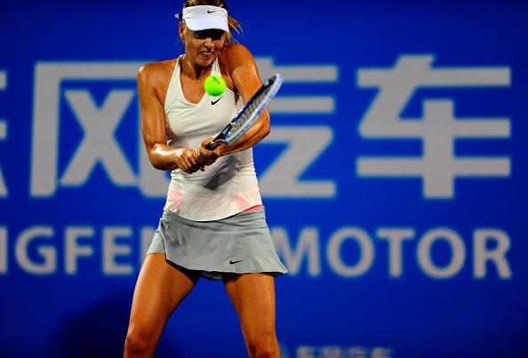 American Express ficha a Sharapova