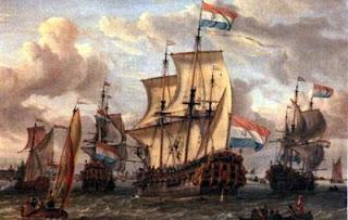 Perang kerajaan Makassar dengan Belanda