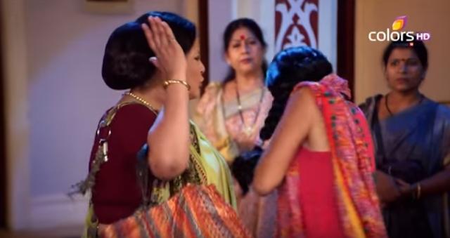 sinopsis swaragini episode 6