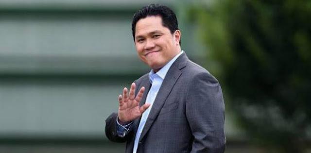 Kebingungan Erick, BUMN Kok Malah Bikin Bisnis Hotel