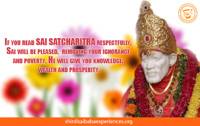 Shirdi Sai Baba Blessings - Experiences Part 2807