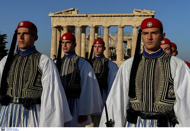 Το «Προφανές Πεπρωμένο» του Ελληνισμού
