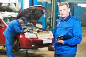 Required Body Shop Supervisor For An Automobile Service Center In Abu Dhabi