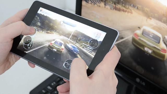 main game pc di android, memainkan game komputer di android, game pc di hp android, streaming game pc di android, streaming play android, game pc ke android