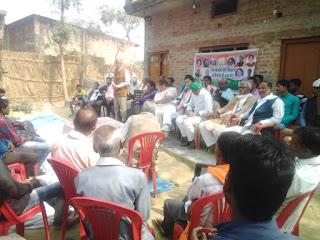 किसान अपनी जान देकर भी आर पार की लड़ाई पिछले 85 दिनों से लड रहे हैं - राजलक्ष्मी वर्मा