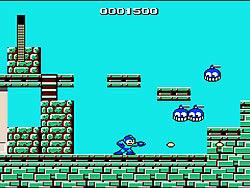 Jogar Mega Man 1 Nes online grátis