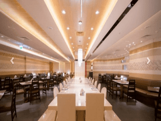 台中美食》台中漢來海港餐廳│吃到飽餐廳