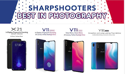 Vivo Shopee