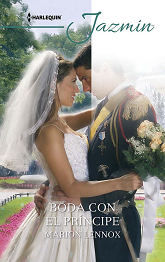 Marion Lennox - Boda Con El Príncipe