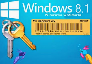 Activation Windows 8.1 With Product Key Finder Ultimate v14.03.1