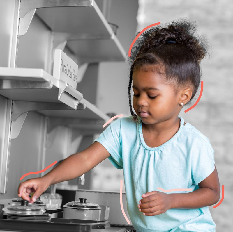Why Pretend Play Is So Important for Kids